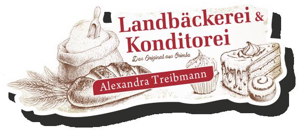 Logo Bäckerei Alexandra Treibmann